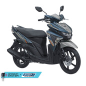 YAMAHA All New SOUL SSS 125