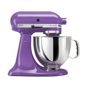 KITCHENAID Artisan Series 4.8 L - 5KSM150PSEGP Tilt-Head Stand Mixer/Grape