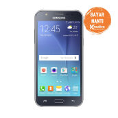 SAMSUNG Galaxy J5 - Black