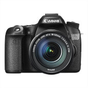 CANON EOS 70D EF 18-135mm IS STM Wifi