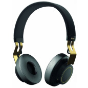 JABRA Move Wireless Headphone - Emas
