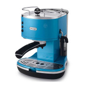 DELONGHI Expresso Machine + Drip ECO310.B - Blue
