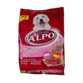 ALPO PUPPY Beef Vegetable 2.6kg N2