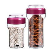 OXONE Liberty Storage Jar OX-303