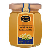 AL SHIFA Acacia Honey 125 gr