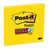 POST-IT Sticky Notes Economic Bright 654 BE 3