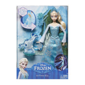 DISNEY FROZEN Ice Power Elsa 6CGH15