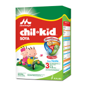 CHIL KID Susu Soya Box - 2x300gr