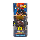 DAGEDAR Star Wars Dag Racer with Case Rancor  CP75000