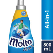 MOLTO All in 1 Blue Bottle 800ml