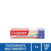 COLGATE Total Professional Whitening - 150g