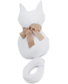 Stuffed Cat Shape Plush Doll Toy Birthday Christmas Gift