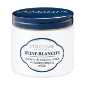 L'OCCITANE Reine Blanche Whitening Sleeping Mask 100ml