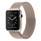Durable Fashion Stainless Steel Mesh Band for Apple Watch 42mm/38mm Watchband