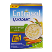 ENTRASOL Quick Start Vanilla 5x30G