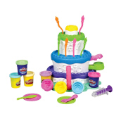 PLAY-DOH Cake Mountain PDOA7401
