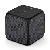 SONY SRS-X11 Portable Bluetooth Wireless Speaker - (Hitam/Biru/Merah/Putih)