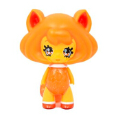GLIMMIES Mini Doll Single Blister Hazelyn  GLM00110/ID