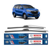 Bosch Wiper Clear Advantage Toyota Avanza (Ukr 21-14