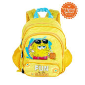 SPONGEBOB MB-01466 SB Small Backpack 10 Fun 10