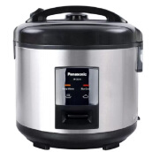 PANASONIC Rice Cooker Magic Comp / 1,8L / 400W SR-CEZ 18SSR