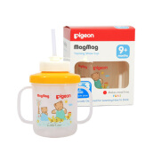 PIGEON Mag Mag Step-3 Straw Cup