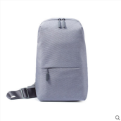 XIAOMI M272  Backpack Grey color