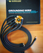 HURRICANE GROUNDWIRE 6 KABEL