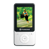 TRANSCEND 8GB T-Sonic 710 - White