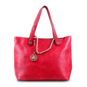 HUER Beryl Tote Bag - Red [One Size]