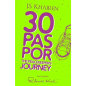 30 Paspor The Peacekeepers Journey - J.S.  Khairen 9786023852192