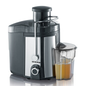 SEVERIN Juice Extractor 450 ml ES 3564 Stainless Stell