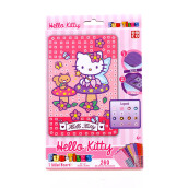 EMCO Hello Kitty Mini Fun-Tiles 30960 6619