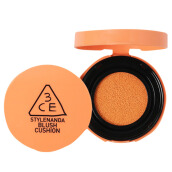 [3ce] 3 Concept Eyes Style Nanda Blush Cushion 8gr #Mandarine