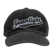 GREENLIGHT Hat 253101718 - Black [One Size]