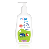 PURE BABY Wash Fruity  230 ml