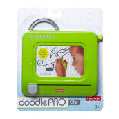FISHER PRICE Think & Learn Doodle Pro Clip Green CHP07 - CPH04