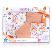 MIABELLE Baby Gift Set GSMB003