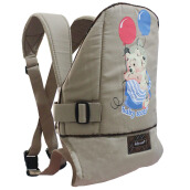 BABY SCOTS Gendongan Bayi Baby Scots - Baby Carrier ISG002