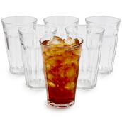 DURALEX Gelas Picardie Tumbler 36CL -  Set of 6