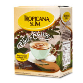TROPICANA SLIM White Coffee 4S x 20G