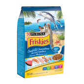 FRISKIES Seafood Sensations 3kg