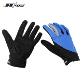 Sahoo Paired Unisex Outdoor Bicycle Touchable Screen  Warm Riding Gloves