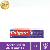 COLGATE Sugar Acid Neutralizer Cool Mint 160g