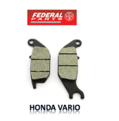 FEDERAL PARTS KAMPAS REM / PAD SET - HONDA VARIO  (FP-06455-KVB-2700)