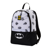 PUMA Justice League Large Backpack - Black-White [One Size] 075039 01