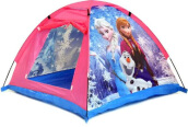 RADYSA Tenda Anak Karakter - Frozen Pink Others