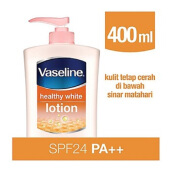 VASELINE Healthy White SPF 24 400ml