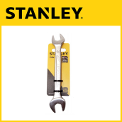 Stanley 8 x 10mm Double Open End Wrench  STMT72839-8B