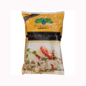 Peacock Brown Rice Vermicelli - 200 Gr